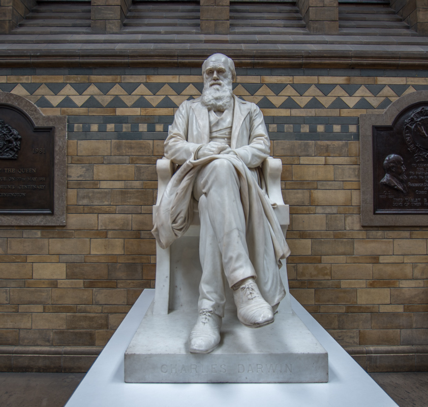 Post your statue-charles-darwin.jpg