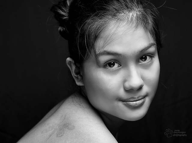 Black and white portraits 5248450061 3fe6defedd z jpg