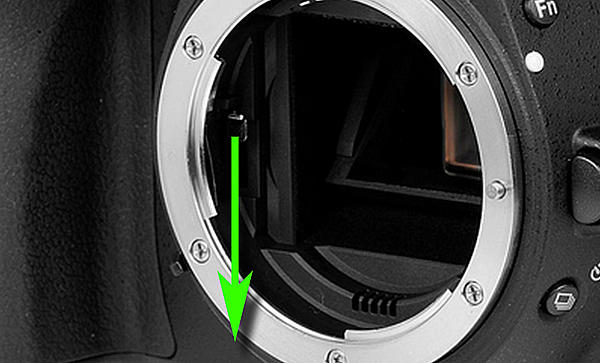 Press shutter release button again error with high F values only-nikonfix.jpg