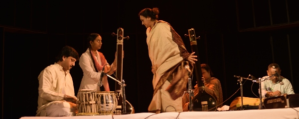 indian music concert report The 9th edition of the national indian music competition was organised by the national arts council, with over 140 young musicians competing in the preliminary and final rounds from 29 may 2017 to 2 june 2017.