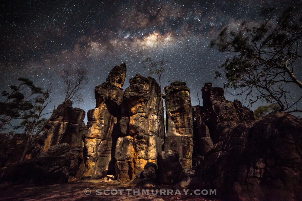 Which Lens is Best for Astrophotography?