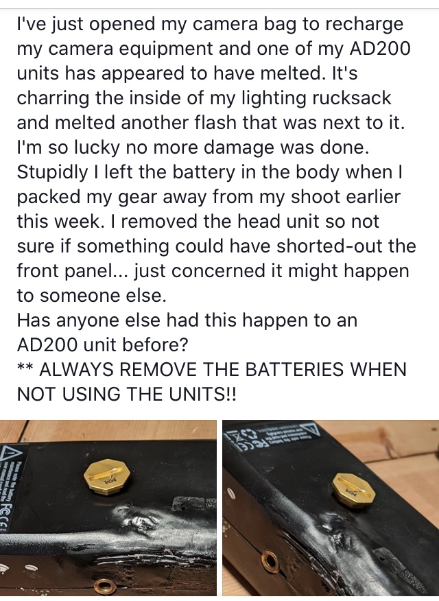 FB post about AD200 melting while stored with batteries-img_0744.jpg