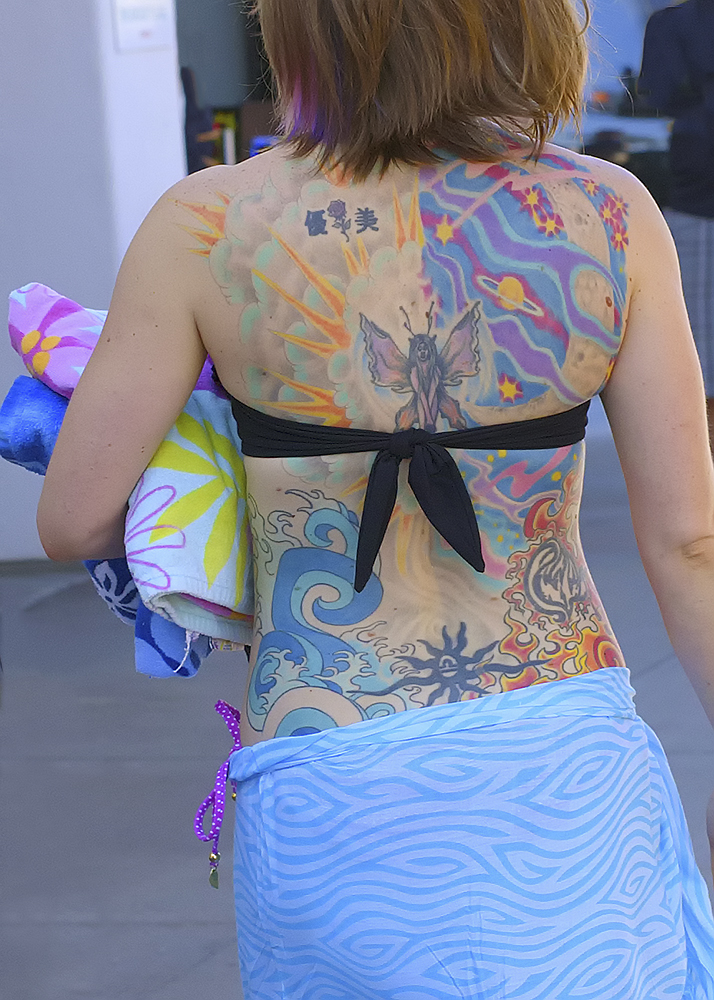 """What's That Smell? :: The Official Horoscope Fish """"Overflow"""" Thread ::-body-art.jpg"""