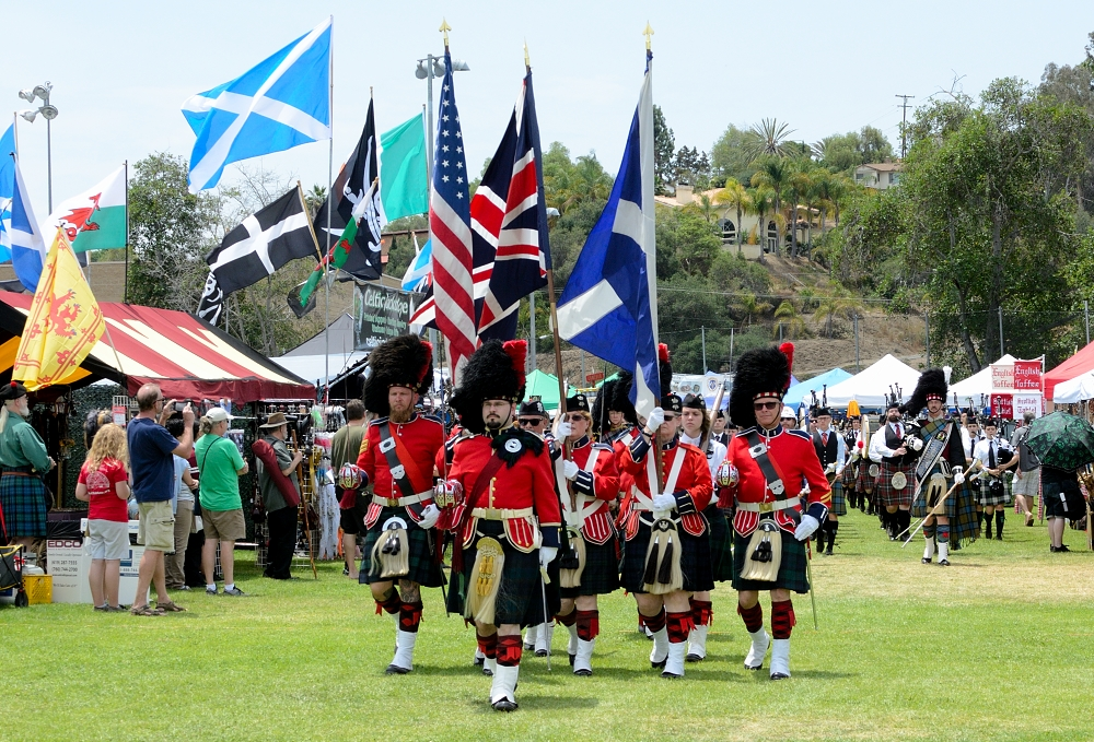 ... of Inverness Highland Games and Gathering. Traditional Scottish Event