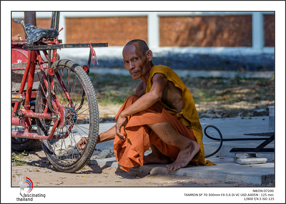 Monk fixing his cart-monk-5.jpg