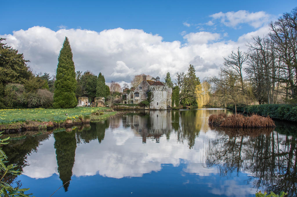 Post your reflection photos-scotney-castle-reflection.jpg