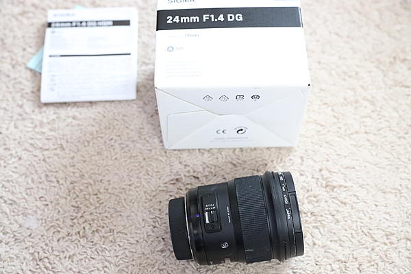 Sigma 24mm 1.4 for Nikon with box and caps-jhl_2866.jpg