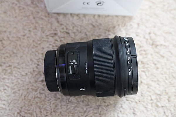 Sigma 24mm 1.4 for Nikon with box and caps-jhl_2870.jpg