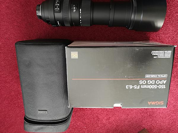 Nikon D7000 DSLR Kit with Extra Len's-sigma-150-500-box.jpg