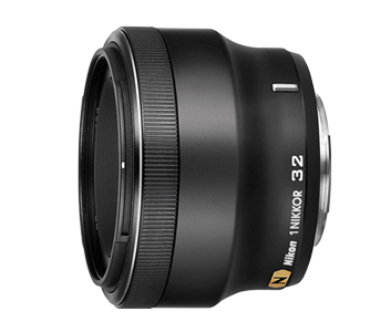 Nikon 1 NIKKOR 32mm f/1.2 Officially Announced-353_3359-32mm-black.png