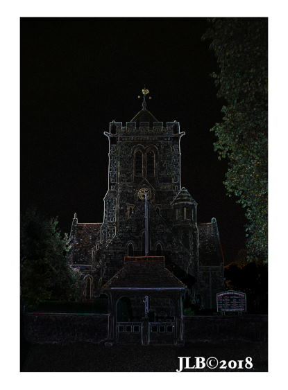 October 2018 Theme: Night Photography-shipbourne-church-.jpg
