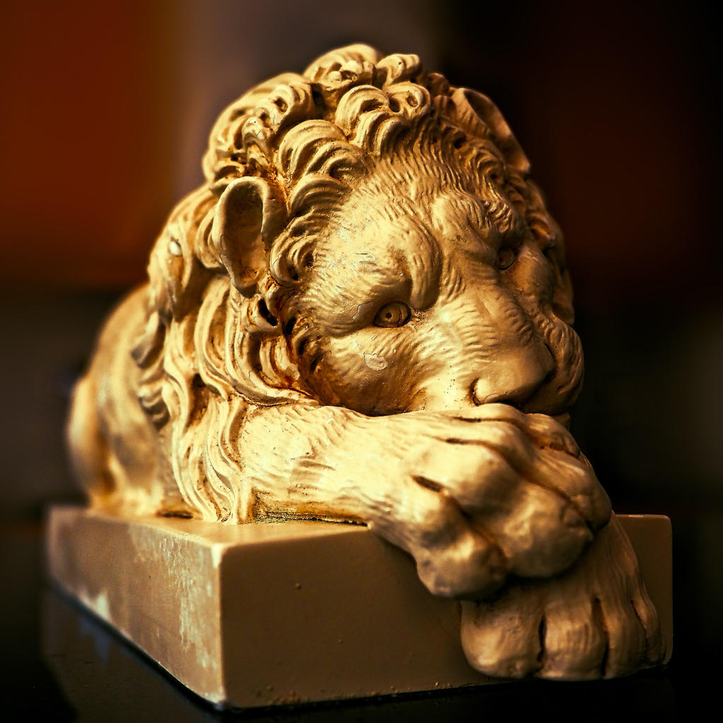 Post your Olympus EM5 MKII Images!-canovas-lion.jpg