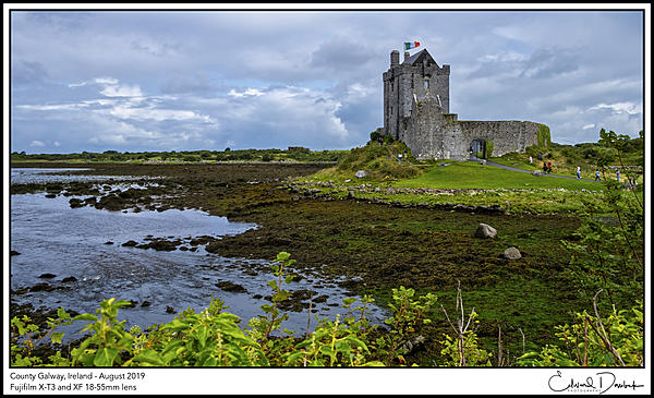 Ireland Photo Opportunities - Travel Question-dunguaire_castle_0819.jpg