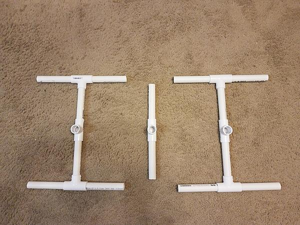 My  DIY, Backdrop Frame: A Tutorial (of Sorts)-feet-assembled.jpg