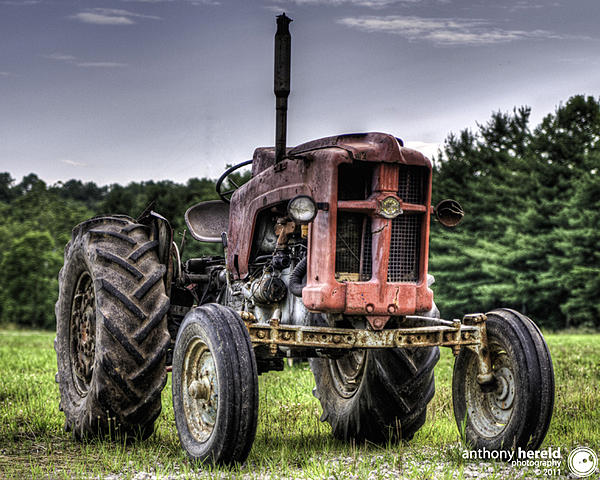 NEW Photo Critique Forum Rules *READ BEFORE POSTING*-hdr-tractor.jpg