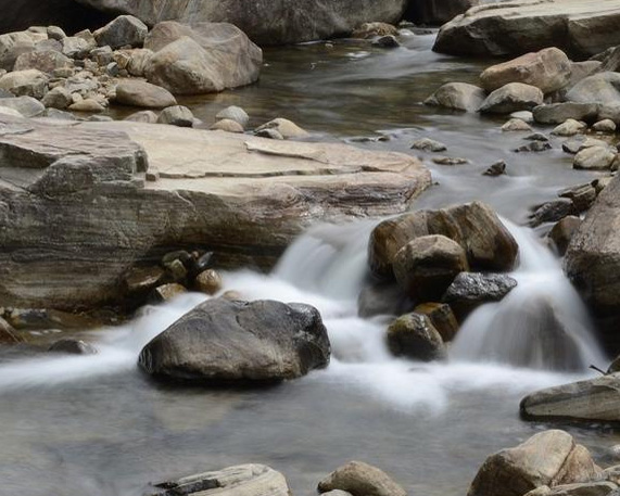 First long exposure shot-blurred-water.jpg