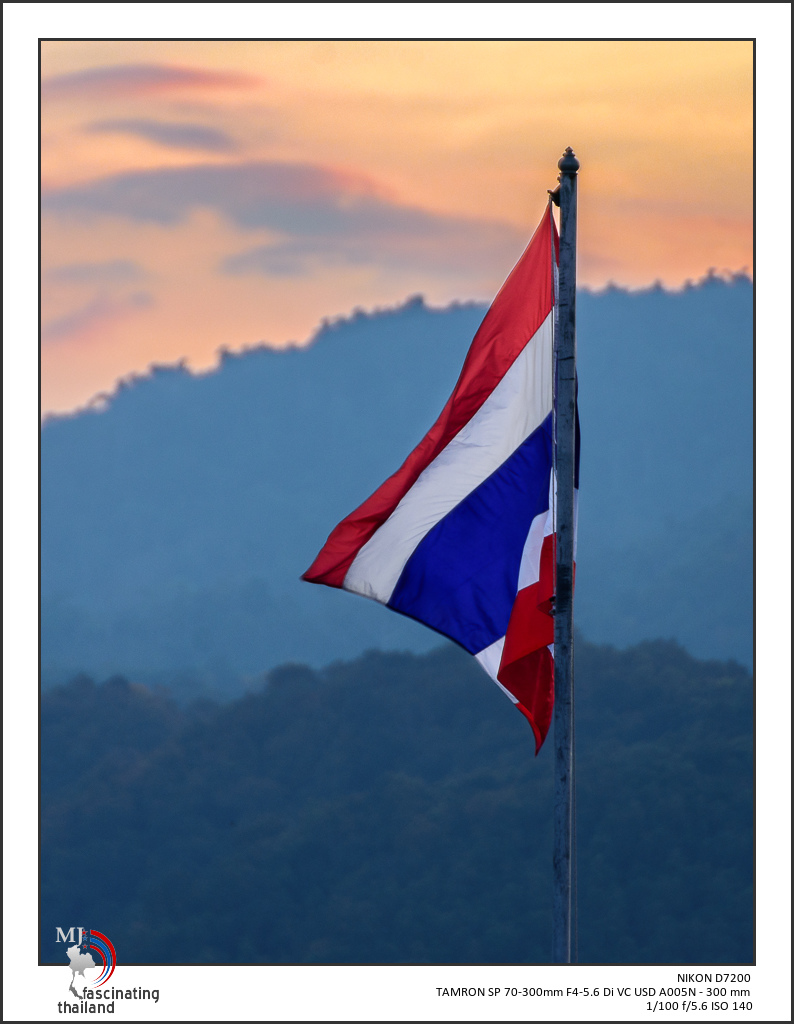 M.J.'s Fascinating Thailand-thai-flag-sunset-1.jpg