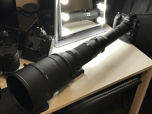 Nikon Nikkor 400mm f2.8 and 800mm f5.6 AIS ... a modern view ( w Nikon D800 and D850)-800f5.6aiswith2xandd850b.jpg