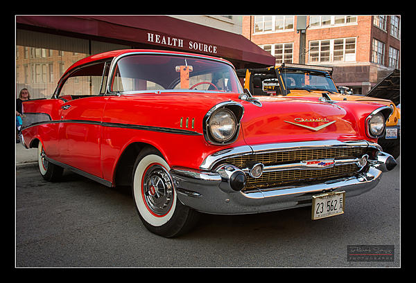 Weekly Challenge June 19 - 25: Cars - Showing the entire car-car-show-007.jpg