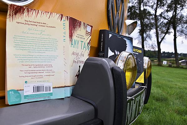 Weekly Challenge July 30 - August 6: Books-dsc_0067m.jpg