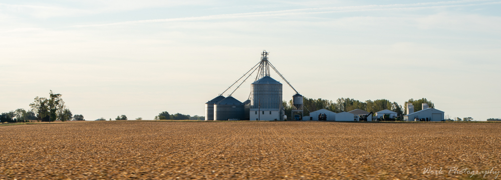 Weekly Challenge Sep. 25 - Oct. 1: Farm or Ranch-cleveland-sunrise-9057.jpg
