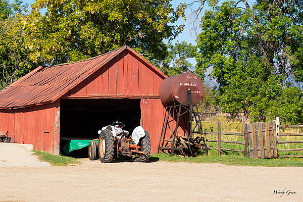 Weekly Challenge Sep. 25 - Oct. 1: Farm or Ranch-vanfleet-401.jpg