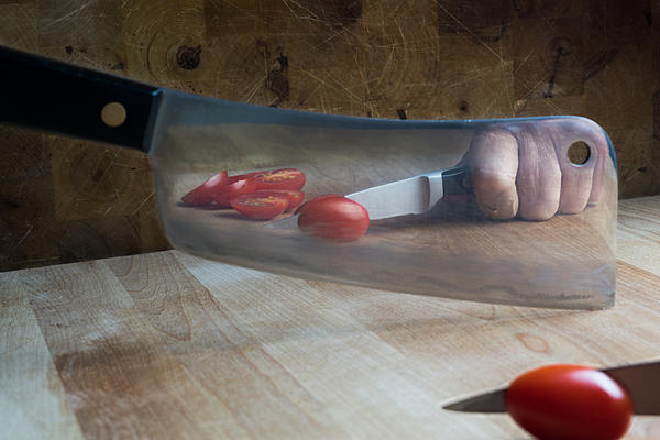 Weekly Challenge Jan. 6 - 12: Knife-knife-reflection-resize.jpg