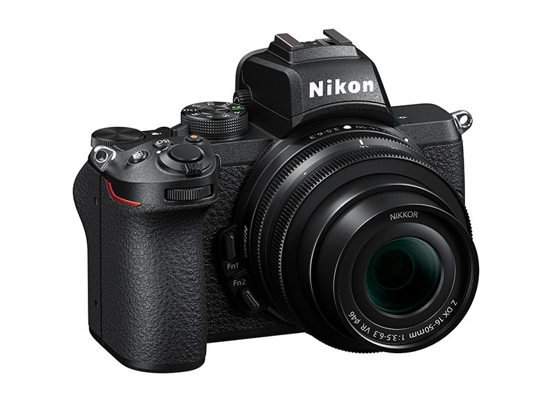 Nikon Z50 mirrorless APS-C camera and two lenses (16-55mm and 50-250mm) to be announc-z_50-5-.jpg