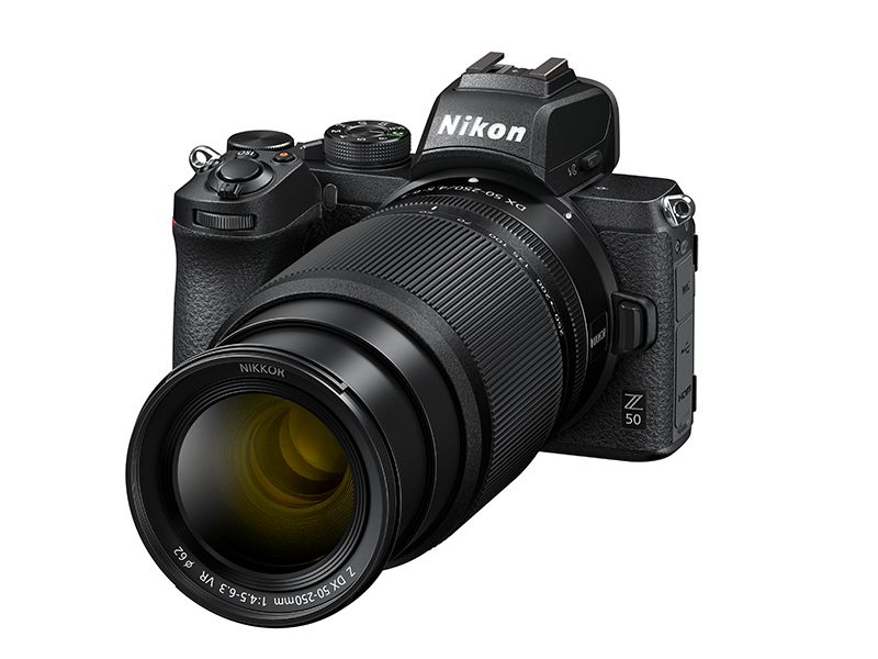 Nikon Z50 mirrorless APS-C camera and two lenses (16-55mm and 50-250mm) to be announc-z_50-8-.jpg