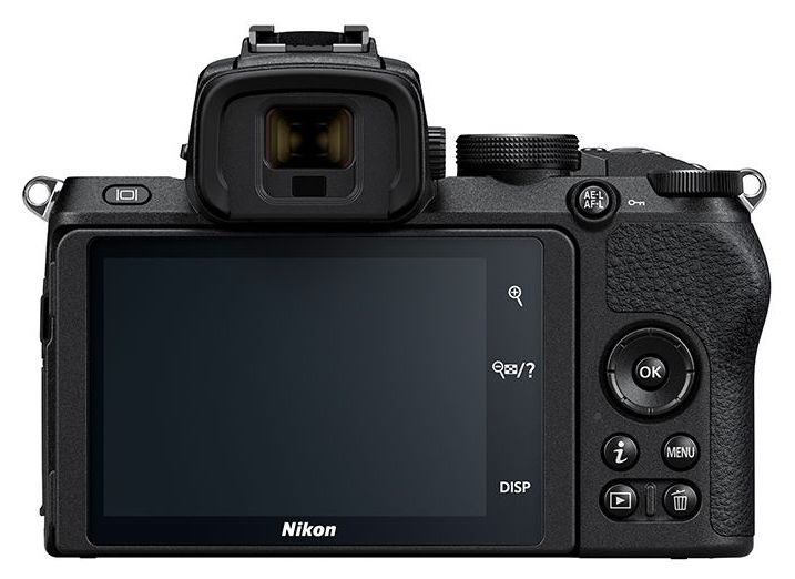 Nikon Z50 mirrorless APS-C camera and two lenses (16-55mm and 50-250mm) to be announc-nikon-z50-camera-4.jpg