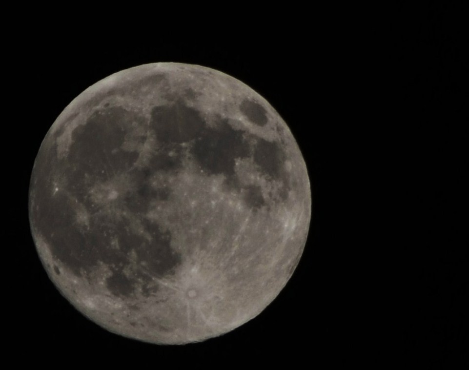 Super Moon Full Phase by Alan A in Member Albums