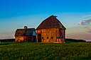 Round Barns by Alan A in Member Albums