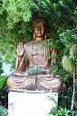 Buddha by Marilynne in Landscape