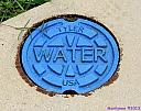 Water Cover by Marilynne in Stuff
