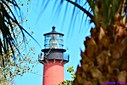 Jupiter Lighthouse by Marilynne in Landscape