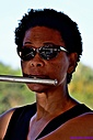 People flute by Marilynne in People I don't know