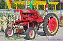 Tractor by Marilynne
