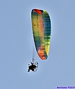 People Paraglider by Marilynne in People I don't know
