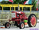 Tractor by Marilynne in Transportation