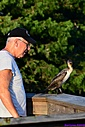 People Cormorant by Marilynne in People I don't know