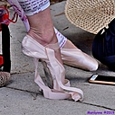 Ballerina by Marilynne in People I don't know