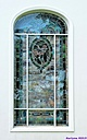 Church Window by Marilynne in Landscape
