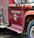 Fire Truck by Marilynne in Transportation