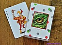 Deck of Cards by Marilynne in Stuff