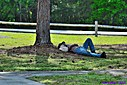 Siesta by Marilynne in People I don't know