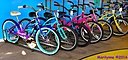 Bicycle by Marilynne in Transportation
