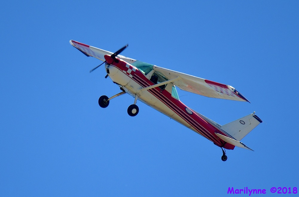 Plane Aircraft by Marilynne in Transportation