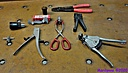 Hand Tools by Marilynne in Stuff