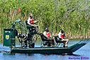 Air Boat by Marilynne in Transportation