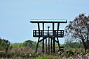 Observation Tower by Marilynne in Landscape